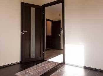 Пример чистовой отделки в жилом комплексе Квартал Солнечный